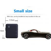 Wholesale RF-V9+, GSM real time tracker & alarm for vehicle car tracking from china suppliers