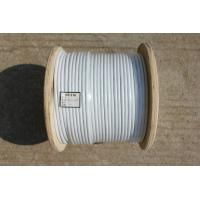 Quality Nylon / PP Coated 7X19 6X19+Iws/FC/Iwrc Galvanized/Stainless Steel Wire Rope for sale