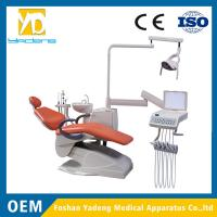 Buy cheap competitive price dental chair wholesale from wholesalers