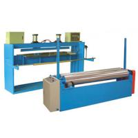 Wholesale Automatic Steel Coil Stock Measuring Machine For Foam / Cloth Packaging from china suppliers