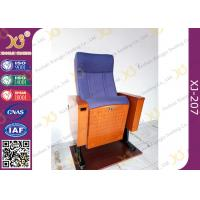 Wholesale Auditorium And Theater Seating Chairs For Schools And Universities , Theatre Room Chairs from china suppliers