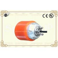 Wholesale 24V Cute Single Shaft Mini Brushless DC Hub Motor For Suit Case / Luggage Carrier from china suppliers