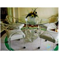 Wholesale acrylic cheap outdoor bar sets from china suppliers