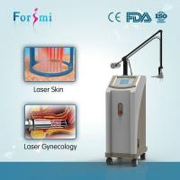 Wholesale 3 in 1 vaginal tightening & skin resurfacing fractional co2 laser machine from china suppliers