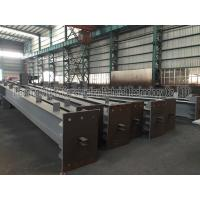 Buy cheap Professional Steel H Beam Wide Flange Structural Steel I Beams Rustproof from wholesalers