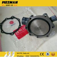 Quality SDLG orginal WATER PUMP 1215 9779  , engine spare parts  for 226B engine for sale