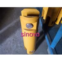 Quality Mining Machinery Drilling Swivel With Pin Yellow Color / Wooden Case Package for sale