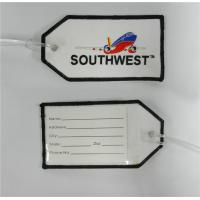 Wholesale SouthWest Airlines Luggage ID Bag Tag from china suppliers