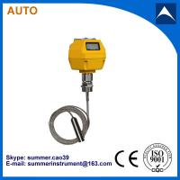 Wholesale guided wave water smart explosion-proof radar level meter from china suppliers
