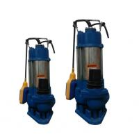 Wholesale Stable Running Small Sewage Water Pump / Stainless Steel Sewage Pump For Farm from china suppliers