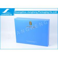 Wholesale Hot Stamping Cardboard Packaging Boxes Eco - Friendly Rectangle Cardboard Boxes from china suppliers
