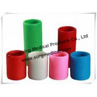 Quality Water resisted Casting Tape Fiberglass Cast And Splint For Orthopediac supporting for sale