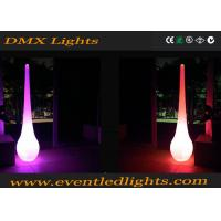 Wholesale Beautiful / Bright LED Pillar Lights Hid Decoration Spike Outdoor Led Garden Light from china suppliers