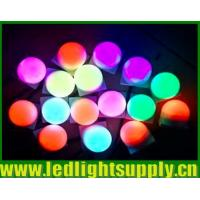 Wholesale festival decoration multi-color LED striping chirstmas lights from china suppliers