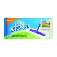 Wholesale General Purpose OEM Nonwoven Floor Cleaning Wipes ECO Friendly and Tear-Resistant from china suppliers