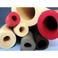 Wholesale Flexible Silicone Foam Tubing Hose Wear Resistant With Density 0.3 - 0.95g/Cm3 from china suppliers