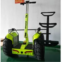 Wholesale Stand Up Off Road Electric Golf Scooter 21 Inch 2 Wheel Balancing Scooter from china suppliers