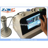 Wholesale Shock Wave Therapy For Heel Pain , Extracorporeal Shock Wave Therapy Treatment For Heel Spurs from china suppliers