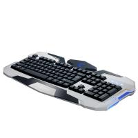 Wholesale Waterproof membrane keyboard for gaming , blue led mechanical gaming keyboard from china suppliers