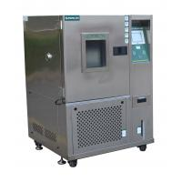 Wholesale Touch Screen Environmental Temperature Humidity Chamber For Lighting from china suppliers