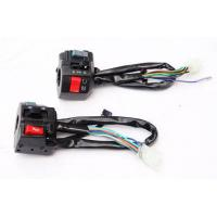 Wholesale Tricycle Spare Parts Handle Switch , Tricycle Electric Switch from china suppliers