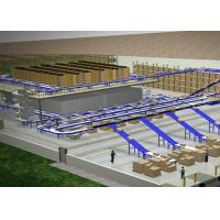 Wholesale Fully Automated Sorting Conveyor Systems Line For Furniture Industry from china suppliers