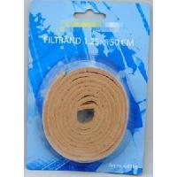 Quality Heavy Duty Felt Strip, 1/2′′ X 60′′ (1.25 x 150 CM) , Beige for sale