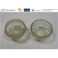 Wholesale Injection Molding Parts ABS Clear Custom Plastic Enclosures for Electronics from china suppliers