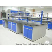 Wholesale Customize Professionally All Steel Structure Lab Bench For Oversea Distributors from china suppliers