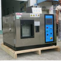 Wholesale Desktop Environmental Temperature Humidity Cycle Test Chamber from china suppliers