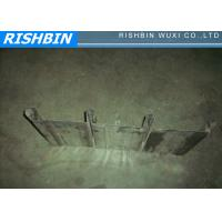 Wholesale Hydraulic Cutting Roof Deck Roll Former Machine with 0.7 mm -1.2 mm Forming Thickness from china suppliers