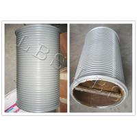 Wholesale Pulling Wire Rope Barrel In Varied Winch With Lebus Groove Design from china suppliers
