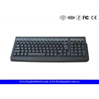 Wholesale Numeric Plastic keyboard with magnetic card reader for supermarket use from china suppliers