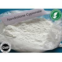 Wholesale Nandrolone Cypionate Raw Steroid Powder Dynabol Bulking Cycle Steroid CAS 601-63-8 from china suppliers