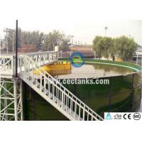 Wholesale 200 000 gallon Welded steel tanks / Liquid Storage Tanks for water storage from china suppliers
