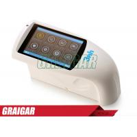 Wholesale Economic Gloss Meter Analysis Instrument 60 Angle For Semi Gloss from china suppliers