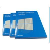 Wholesale 5CALS windows server 2012 standard from china suppliers