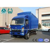 Wholesale Carbon Steel Plate Commercial Lorrie Truck With Air Conditioner 336HP from china suppliers