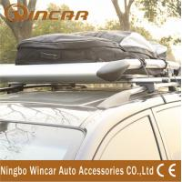 Wholesale Waterproof Rooftop Cargo Bag , Durable Cartop Cargo Carrier Bag from china suppliers
