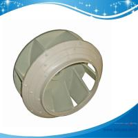 Wholesale FD315P-centrifugal blower impellers,PP impellers,centrifuge fan plastic impellers from china suppliers