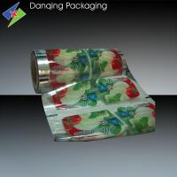 China Customied Laminating Printing Peelable Lidding Film Food Packaging, Film Roll on sale