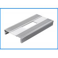 Buy cheap 6063-T5 Customized Machined Aluminium Profiles by Customer Design from wholesalers