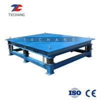 Wholesale Small Scale Vibration Table , University School Vibration Lab Equipment from china suppliers