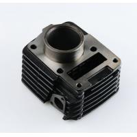 Wholesale Air Cooled Cast Iron Cylinder Block , 72mm Effective Height CRUX IRON from china suppliers