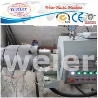 Wholesale Plastic PVC water pipr extrusion line with  200-400mm large diameter Germany standerd from china suppliers
