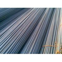 Wholesale Commercial House / Bridge Deformed Steel Bars Anti Erosion Impact Resistance from china suppliers