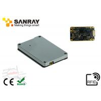 Wholesale Single Channel UHF RFID Reader Module For Warehousing Wanagement from china suppliers