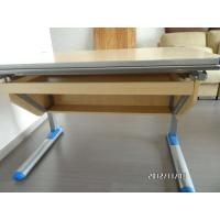 Wholesale E1 PB MDF Height Adjustable Drawing Desk for Pupils / child study from china suppliers
