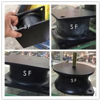 Wholesale DYNAPAC / BOMAG / HAMM Rubber Mounting Damper for Road Compactor from china suppliers