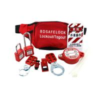 Wholesale Safety Locks Combination Kit Kits Electrical Safety Locks Listed Locking Tools from china suppliers
